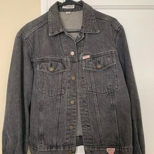 Vintage George's Marciano Guess Denim Jacket